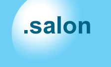 Services Domains Domain - .salon Domain Registration