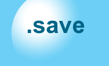New Generic Domain - .save Domain Registration