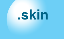 Health Domains Domain - .skin Domain Registration