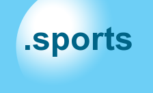 Sport Domains Domain - .sports Domain Registration