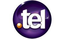 New Generic Domain - .tel Domain Registration