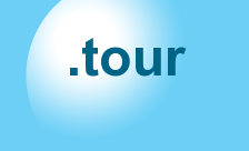New Generic Domain - .tour Domain Registration