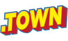 New Generic Domain - .town Domain Registration