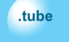 New Generic Domain - .tube Domain Registration