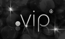 New Generic Domain - .vip Domain Registration