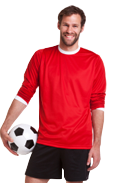 Register Domains by Sport