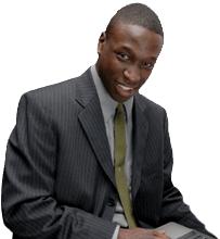 Register African Domains
