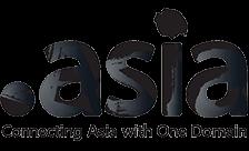 Asia Domain - .asia Domain Registration