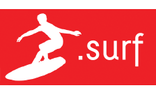 New Generic Domain - .surf Domain Registration
